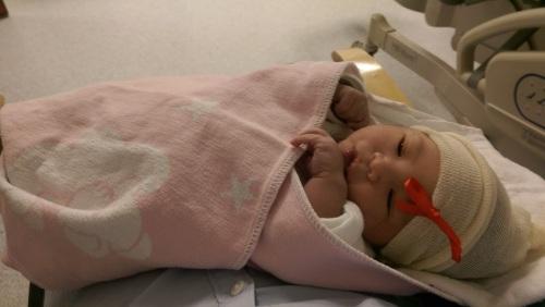 Quinza-birth